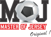 MASTER OF JERSEY