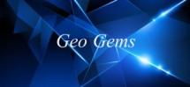 Geo Gems Shop