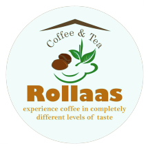 Rollaas Coffee and TEA