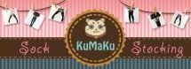 KuMaKu-Socks & Stocking