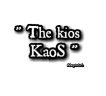 the kios kaos