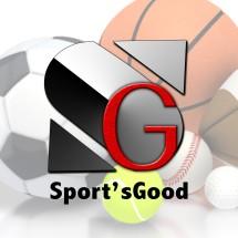 Sport's Good