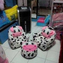 azka boneka collection