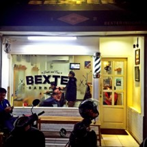 Bexter Barber Store