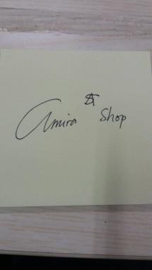 Amira'shop