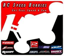 RC Speed Hobbies