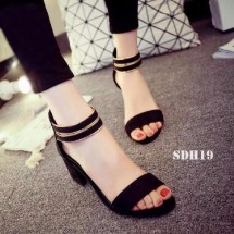 Cahaya wedges