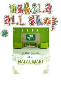 Nabila All Shop