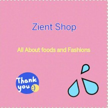 Zienth Shop