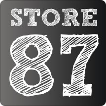 87 store