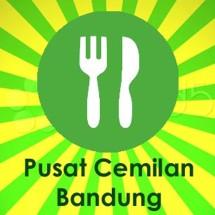 Pusat Cemilan Bandung