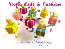 Yovela Kids & Fashion