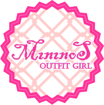 Mininos Outfit Girl