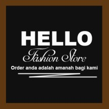 Hello Fashion Store II