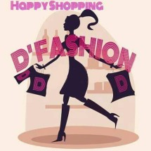 DFASHION HIJAB
