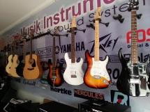 Dunia Musik Instrumet