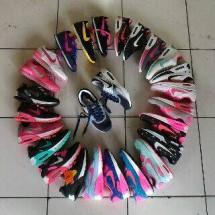 Firman kaos&sepatu