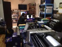 GKpercetakan & printing