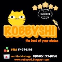Robbyshi store