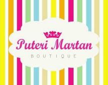 Puteri Martan