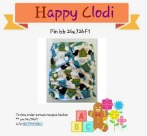 Happy Clodi