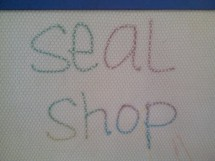 Seal shop