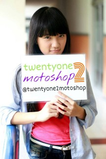 Twentyone2 Motoshop