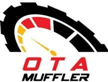 OTA muffler
