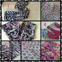 Anindya's collection
