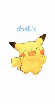 CheL's comic