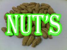 Nut's Bali
