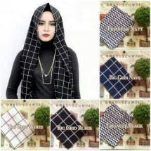 Tinatala Hijab