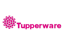 Grat Tuppy Tupperware