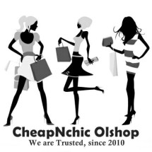 CheapNchic Olshop