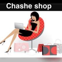 ChaShe Shop
