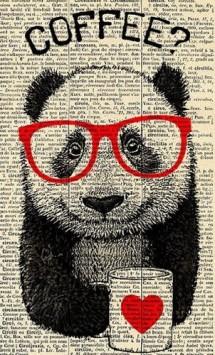 Papa panda Bookshop