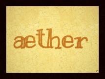 aether denim
