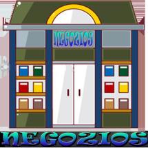 negozio's