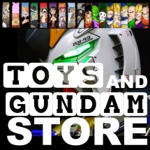 Gundam Store