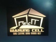 warung cell