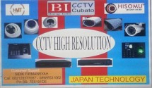 Bang Idik CCTV Cubato