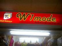 W1mode