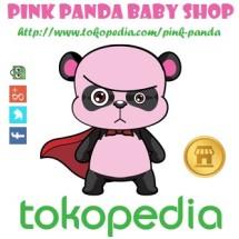 Blue Panda Baby Shop