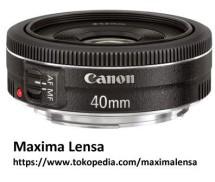 Maxima Lensa