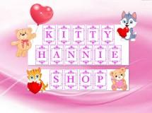 Kitty Hannie Shop
