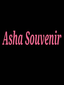 Asha Souvenir Surabaya
