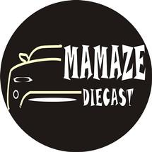 Mamaze Diecast