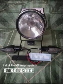 D'MotoShop