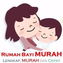 Rumah Bayi MURAH