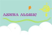 Azkha Aldric